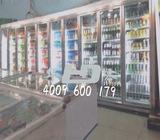 多门饮料冷藏柜,冷柜规格定做